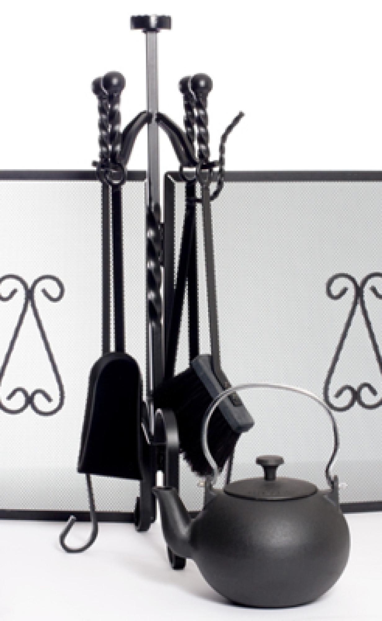 tibas-klassiek-vonkenscherm-haardset-ketel-gietijzer